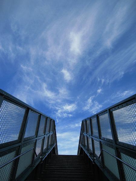 20110525JR東海道線跨線橋(藤尾陸橋)ブログ背景画像用6