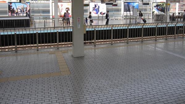けいおん!!#4「修学旅行!」3京都駅3-3-2(補正)
