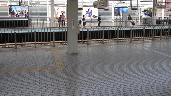 けいおん!!#4「修学旅行!」3京都駅3-3-1