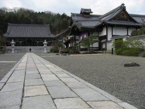 妙満寺①本堂・書院