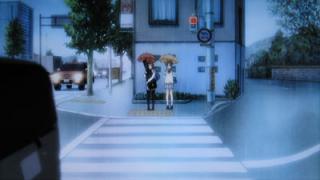 けいおん!!#6「梅雨!」1-2-0(画面)