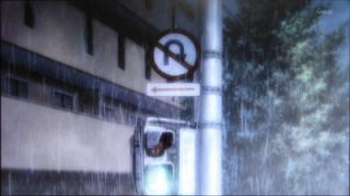 けいおん!!#6「梅雨!」1-6-0(画面)