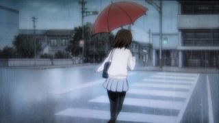 けいおん!!#6「梅雨!」1-8-0(画面)