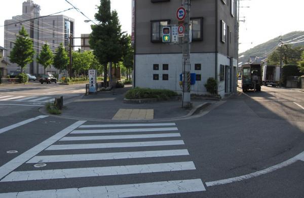 けいおん!!#6「梅雨!」1-2-1