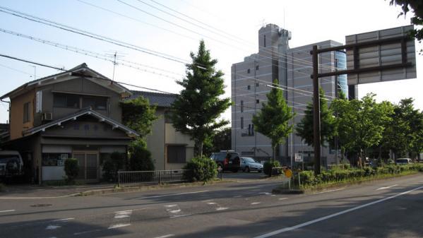 けいおん!!#6「梅雨!」1-3-1