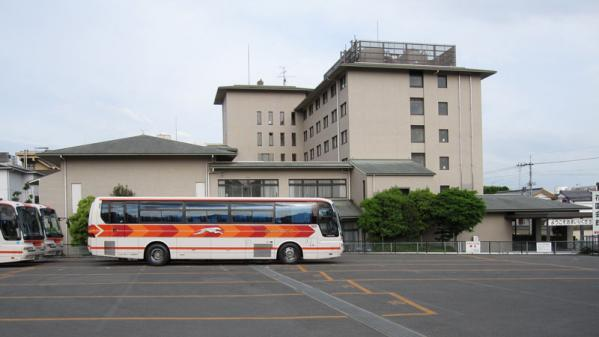 けいおん!!#4「修学旅行!」4旅館1-2-1