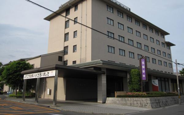 けいおん!!#4「修学旅行!」4旅館1-3-1