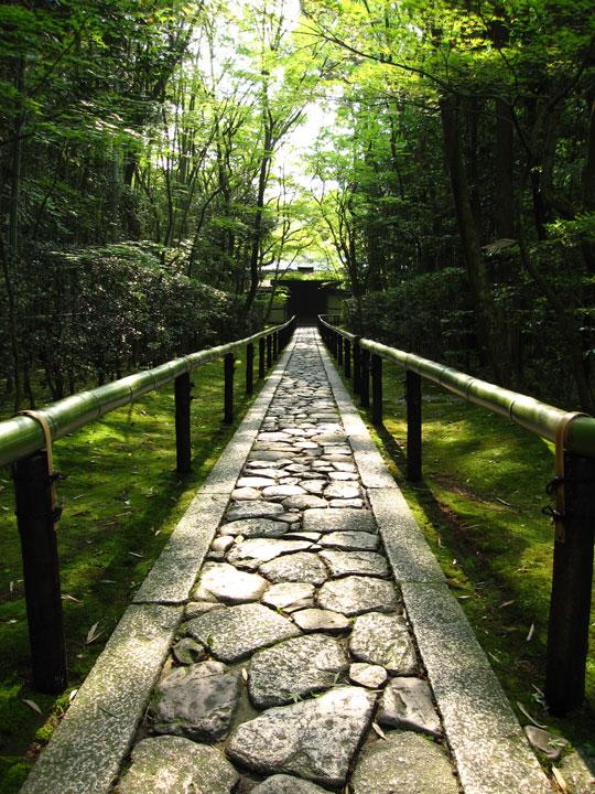 大徳寺高桐院20100525-1