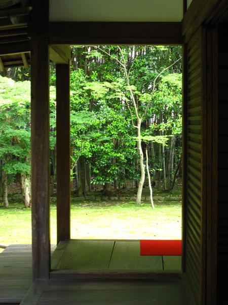 大徳寺高桐院20100525-5