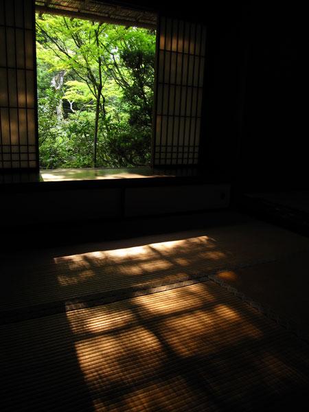 大徳寺高桐院20100525-6