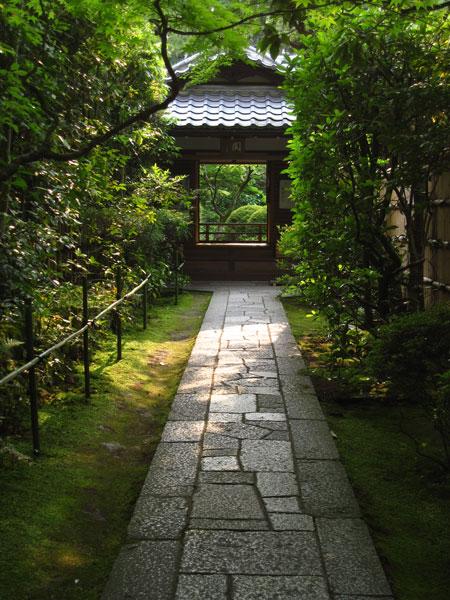 大徳寺高桐院20100525-7