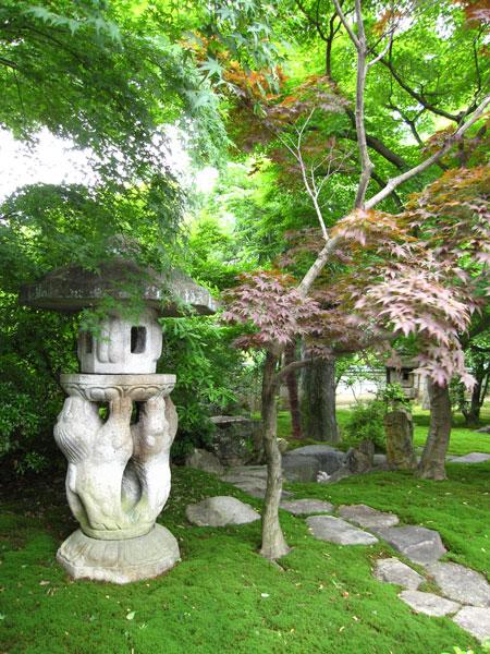 相国寺承天閣美術館20100527-2