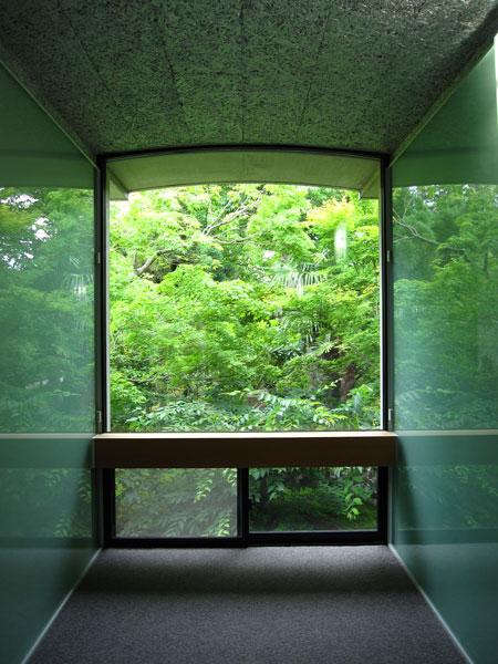 相国寺承天閣美術館20100527-3