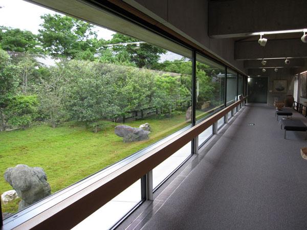 相国寺承天閣美術館20100527-4