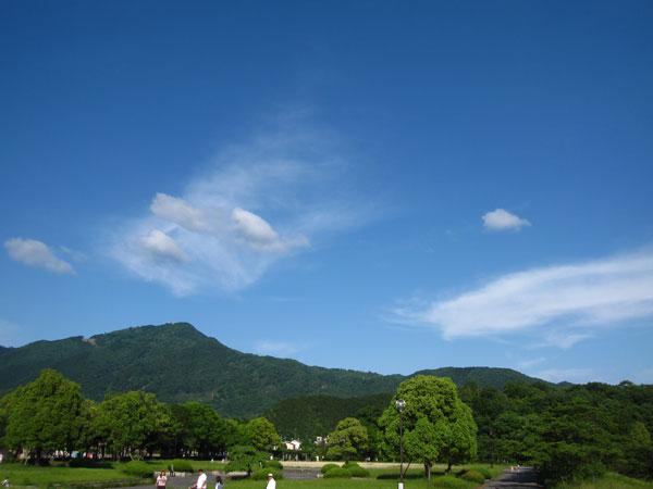 比叡山・宝ヶ池・国立京都国際会館20100530-1