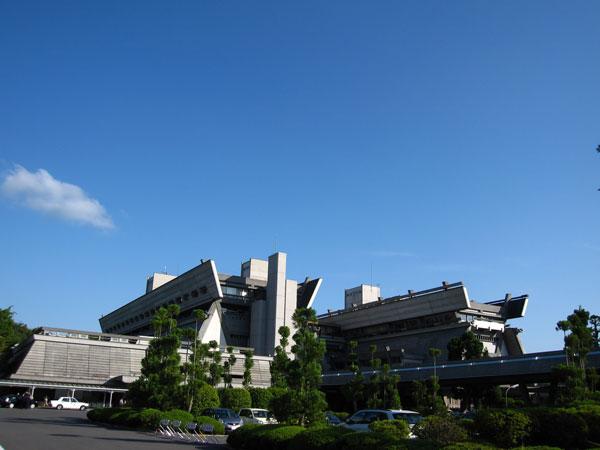 比叡山・宝ヶ池・国立京都国際会館20100530-3