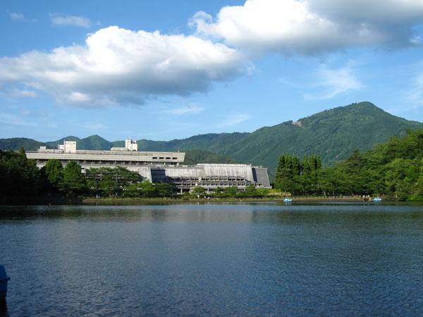 比叡山・宝ヶ池・国立京都国際会館20100530-5