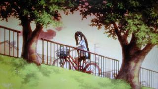 けいおん!!#9「期末試験!」1-13-0(画面)