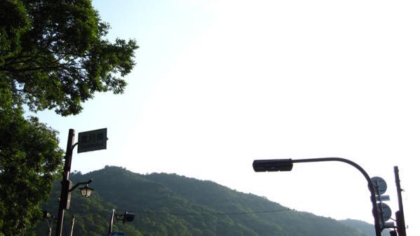けいおん!!#4「修学旅行!」8嵐山2-3-1