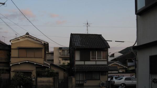 けいおん!!#4「修学旅行!」9嵐山3-3-2(補正)
