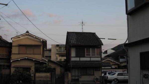 けいおん!!#4「修学旅行!」9嵐山3-3-1