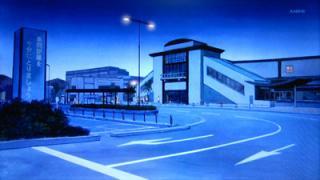 けいおん!!#12『夏フェス!』0-3(画面)