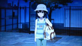 けいおん!!#12『夏フェス!』0-4(画面)