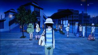 けいおん!!#12『夏フェス!』0-5(画面)