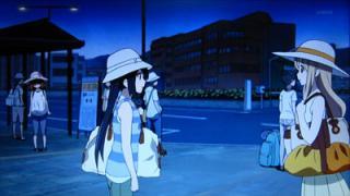 けいおん!!#12『夏フェス!』0-6(画面)