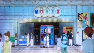 けいおん!!#13『残暑見舞い!』0-4(現)