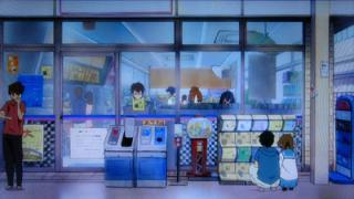 けいおん!!#13『残暑見舞い!』0-10