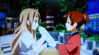 けいおん!!#13『残暑見舞い!』0-14