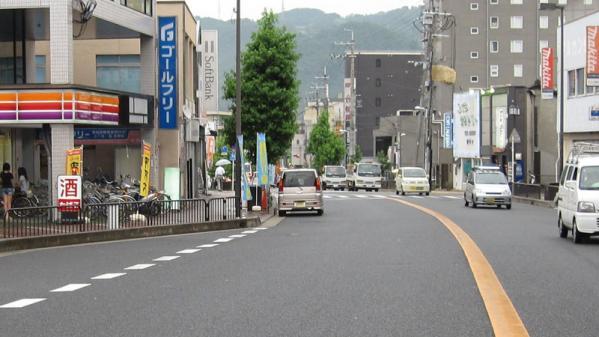 けいおん!!#12『夏フェス!』1-1