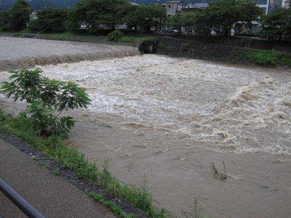 高野川20100714-2