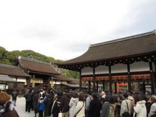下鴨神社20100101①