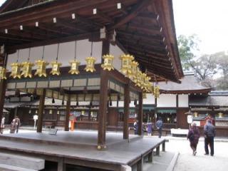 河合神社(下鴨神社第一摂社)20100101
