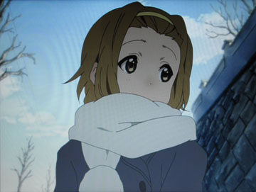 #13『冬の日』より