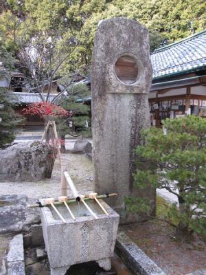 今宮神社の時計台?