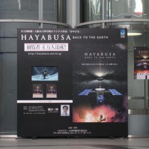 大阪市立科学館B1F