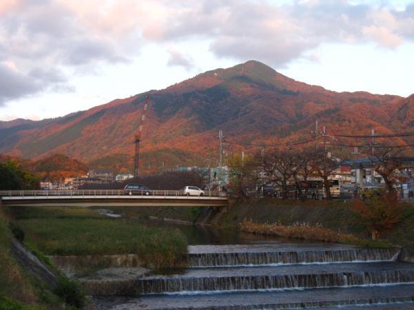 比叡山20101126-1