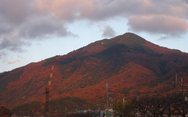 比叡山20101126-2