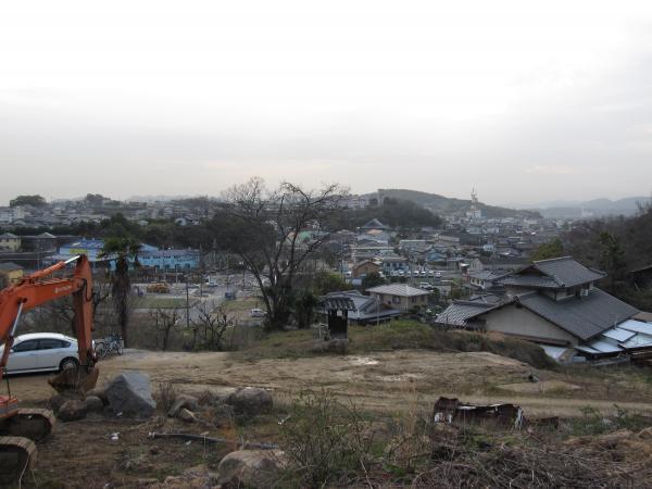 乙島四国八十八ヶ所第一番2(20100314)