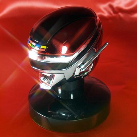 宇宙刑事マスクコレクションセット シャリバン02