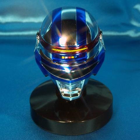 宇宙刑事マスクコレクションセット シャイダー01