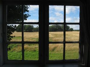 ホポゴー窓
