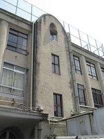 旧坂本小学校