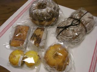 suzuちゃんとママのパン