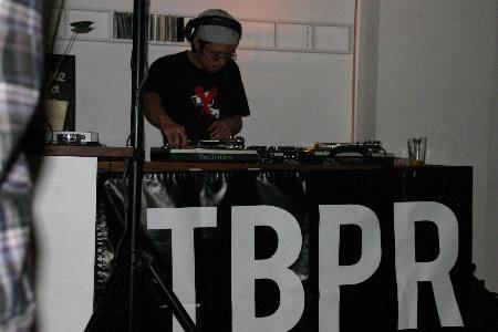 DJ TAKASHI!