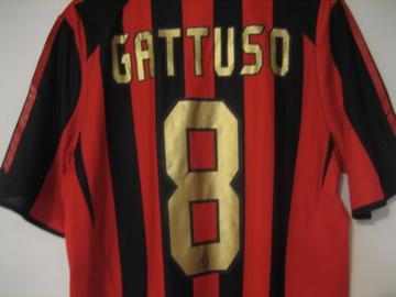ACミラン05-06(H)#8gattuso#2