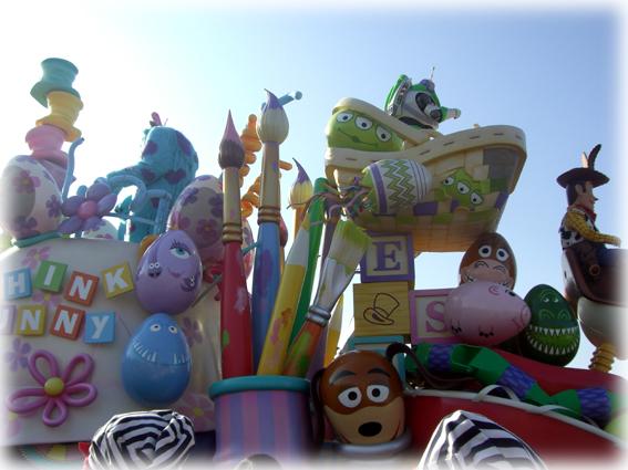 イースターパレード